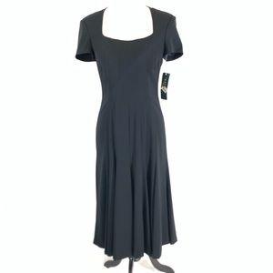 🔥NEW🔥LAUREN Ralph Lauren Short Sleeve Dress
